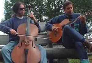 Duo--Enrico