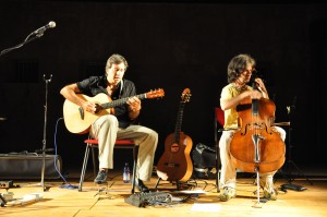Ten Strings San Lazzaro 2010